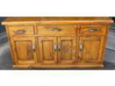 American Rustic Sideboard (Stock Clearance)