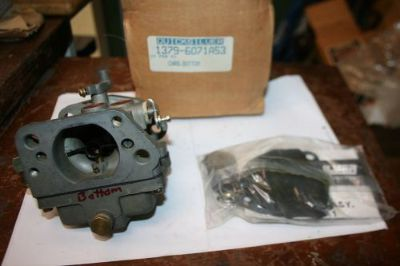Sell NEW MERCURY OUTBOARD CARBURETOR 1379-6071A53 BOTTOM CARBURETOR 50 HP motorcycle in Scottsville, Kentucky, United States, for US $129.99