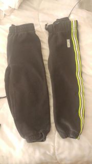 Toddler boys track pants size 3T