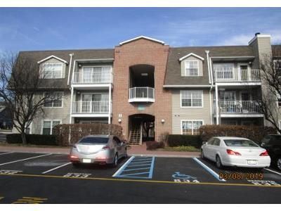 2 Bed 2 Bath Foreclosure Property in Edgewater, NJ 07020 - Garden Pl Apt 233