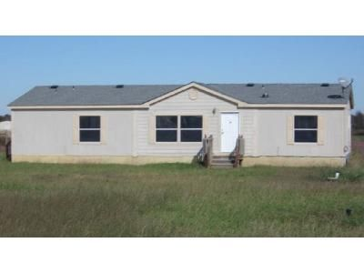 3 Bed 2 Bath Foreclosure Property in Grandview, TX 76050 - County Road 418