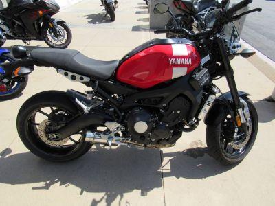 2018 Yamaha XSR900 Sport Motorcycles Irvine, CA