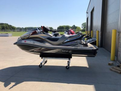 2013 Kawasaki Jet Ski Ultra 300LX PWC 3 Seater Huron, OH