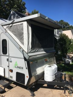 2015 A-Liner EXPEDITION