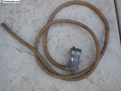 Porsche 911 / 924 / 944 Windshield Washer Pump 928