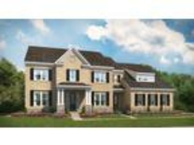 The Travers by Stanley Martin Homes: Plan to be Built, from $