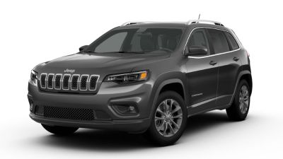 2019 Jeep Cherokee inc
