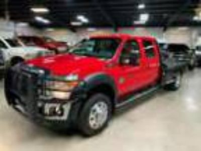 2015 Ford F-450 Lariat 4X2 6.7L Powerstroke Deleted $57k MSRP 4:10 2015 Ford