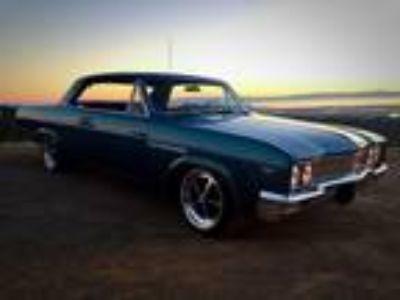 1965 Buick Skylark Gran Sport 401