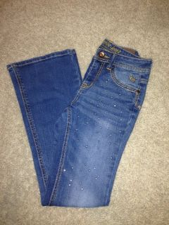 Girls Denim Jeans-Size 12