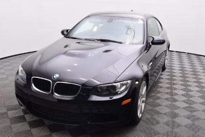2013 BMW M3 Base (black)