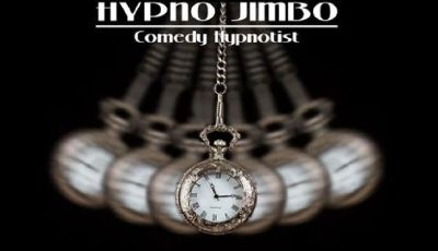 The Hypno Jimbo Comedy Hypnosis Stage Show