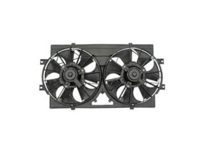 Sell DORMAN 620-013 Radiator Fan Motor/Assembly-Engine Cooling Fan Assembly motorcycle in West Hollywood, California, US, for US $131.08