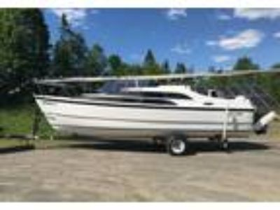 2005 MacGregor MacGregor-26M-SL Power Boat in Colebrook, NH