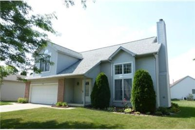 Saline - This home has a first floor study that could be used as a bedroom.