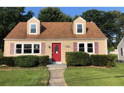 3 Bed 2 Bath Foreclosure Property in Rosedale, MD 21237 - Rosewick Ave