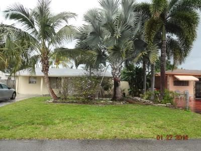 2 Bed 1 Bath Foreclosure Property in Hollywood, FL 33023 - Wiley St