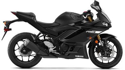 2019 Yamaha YZF-R3 Supersport Olympia, WA