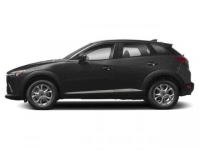 2019 Mazda CX-3 Sport (Jet Black Mica)