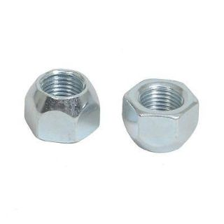 "Sell Dorman Lug Nuts 1/2-20"" Conical Seat - 60 Degree Set of 25 motorcycle in Tallmadge, Ohio, US, for US $19.97"