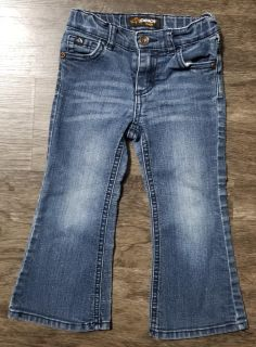 Girl's 3T jeans