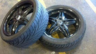 $700 OBO Tires for Sale