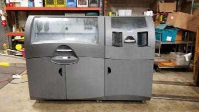 3D Systems ProJet 660 Pro 3D Printer RTR#7121494-01