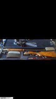 For Sale: Beretta silver pidgeon III