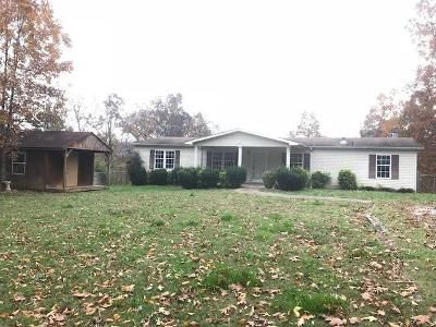 3 Bed 2 Bath Foreclosure Property in Maryville, TN 37803 - New Blockhouse Rd
