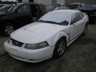 Purchase 2004 FORD MUSTANG Rocker Molding 95K 8878 motorcycle in Rockville, Minnesota, US, for US $156.25