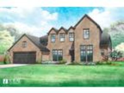 The Quinlan by Ideal Homes: Plan to be Built