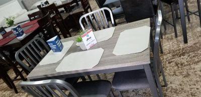 Comedor de 5 piezas/5 piece dinning set