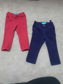 Old Navy: Baby skinny jeans
