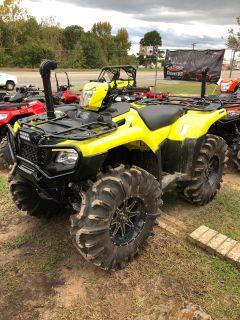 2017 Honda FourTrax Foreman Rubicon 4x4 EPS Utility ATVs Tyler, TX