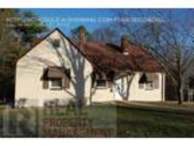 Two BR One BA In Winston-Salem NC 27127