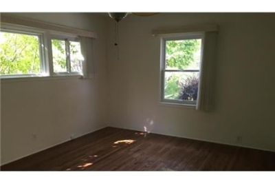 Traditional three bedroom/two bath home nested in Beautiful La Canada. Washer/Dryer Hookups!