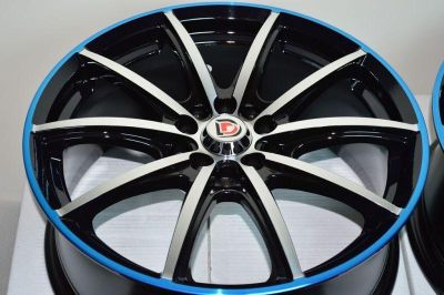 Sell 17 wheels rim Talon Prius Camry Altima Solara Vibe Fiero Sunfie Cavalier Sebring motorcycle in Oakland, California, US, for US $399.00