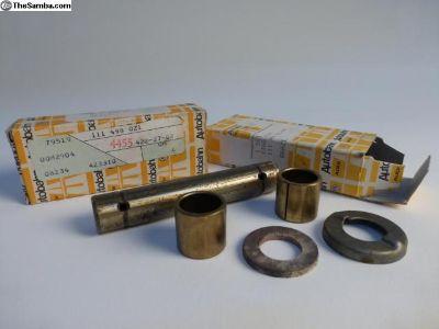 NOS VW Autobahn 111 498 021 King Pin Kits