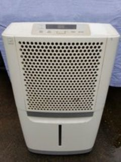 Frigedare Energy Star Dehumidifier
