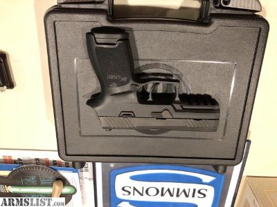 For Sale: Sit P320 compact
