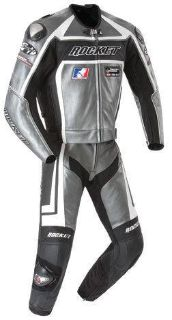 Buy New Joe Rocket Speed Master 5.0 Suit Gun Metal Size 54 motorcycle in Ashton, Illinois, US, for US $652.49