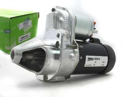 Purchase BMW R AIRHEAD 77-95 VALEO Starter + FOC Plugs & Filters motorcycle in Denver, Colorado, US, for US $217.80