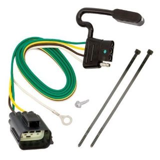 Purchase Trailer Hitch Wiring Tow Harness For Land Rover Range Rover Evoque All 2012 2013 motorcycle in Springfield, Ohio, United States, for US $11.00