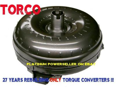 Purchase ZF5HP24 ZF5HP30 Torque Converter with upgraded seal JAGUAR BMW RANGE ROVER motorcycle in Los Angeles, California, United States, for US $265.00