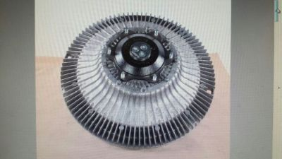 """Sell Mack GU CHU Volvo D13 Fan Clutch 22208785 """"New"""" motorcycle in Toledo, Ohio, United States, for US $825.00"""