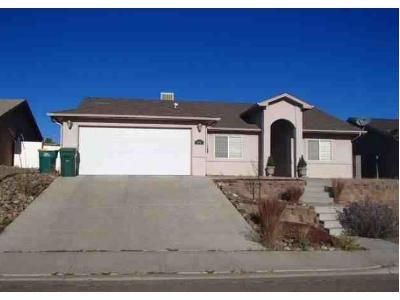 3 Bed 2 Bath Foreclosure Property in Farmington, NM 87402 - Abbey Rd