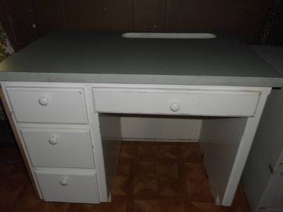 HAVE A BATHROOM VANITY FOR SALE