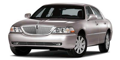 2007 Lincoln Town Car Signature (Other)