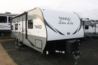 2019 Pacific Coachworks Tango Ultralite 26DB