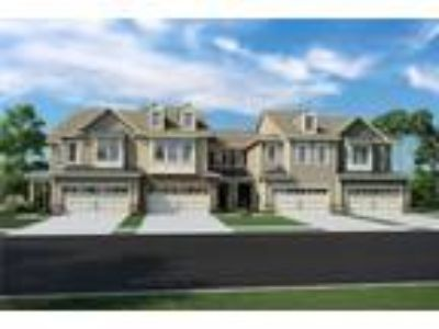 The Bentley by M/I Homes: Plan to be Built